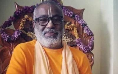 Bhakti Vičár Bišnu Maharádž