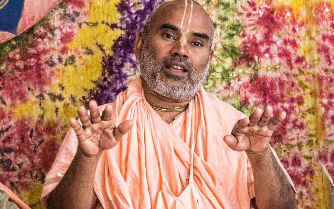Bradžendranandan Prabhu