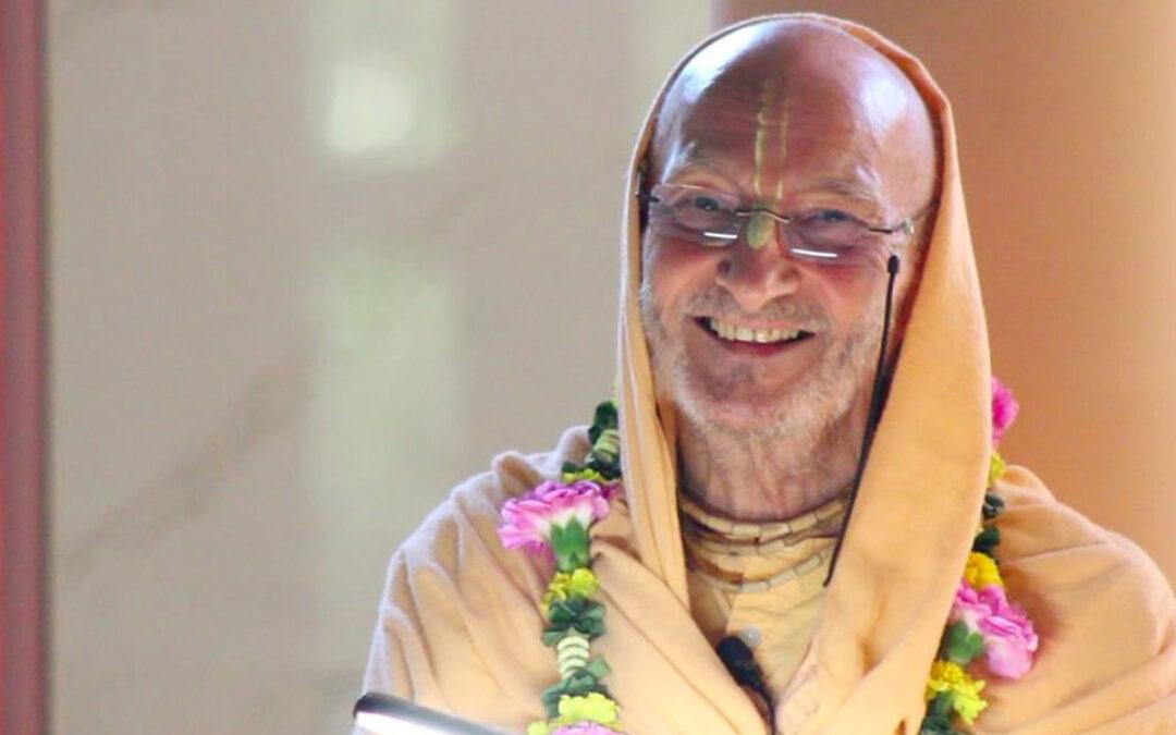 Bhakti Sádhaka Muni Maharádž