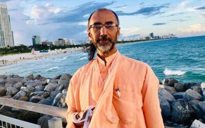 Bhakti Nandan Swami Maharaj